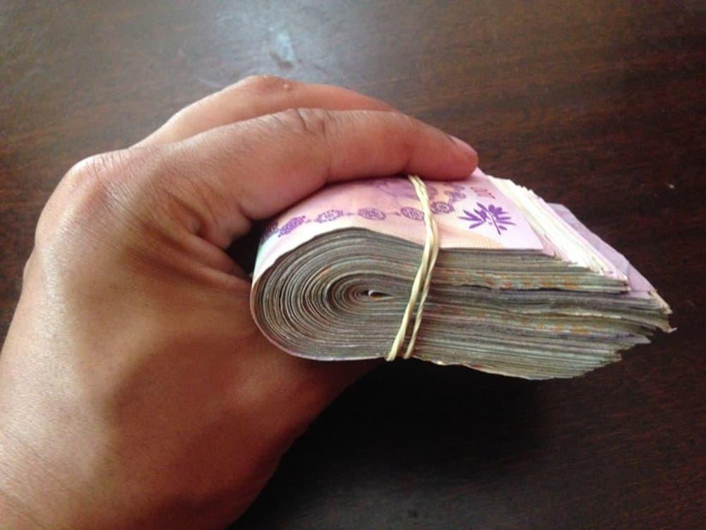 14,400 Argentine Pesos