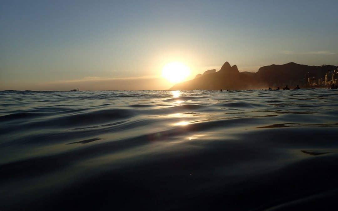 My Diary of Rio