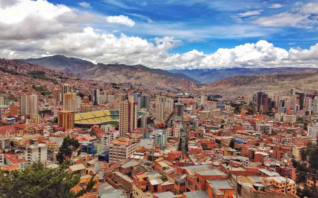 7 Reasons Why We Loved La Paz