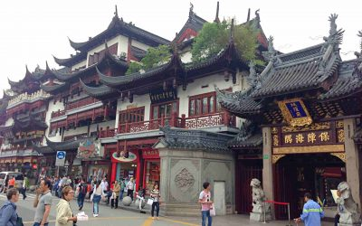 Why You Should Visit Shanghai As A Budget Backpacker