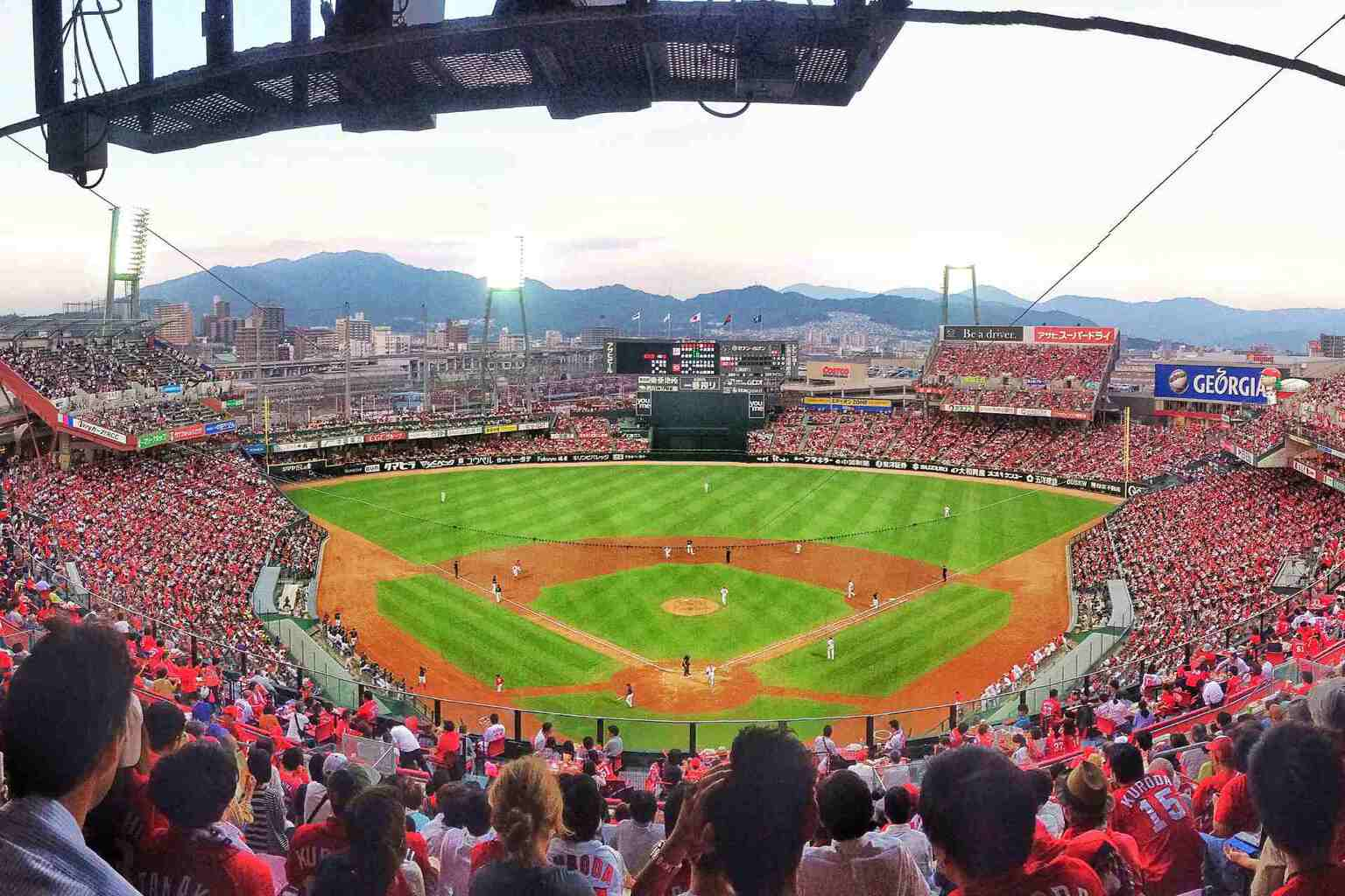 How To Watch Baseball In Japan The Whole World Or Nothing