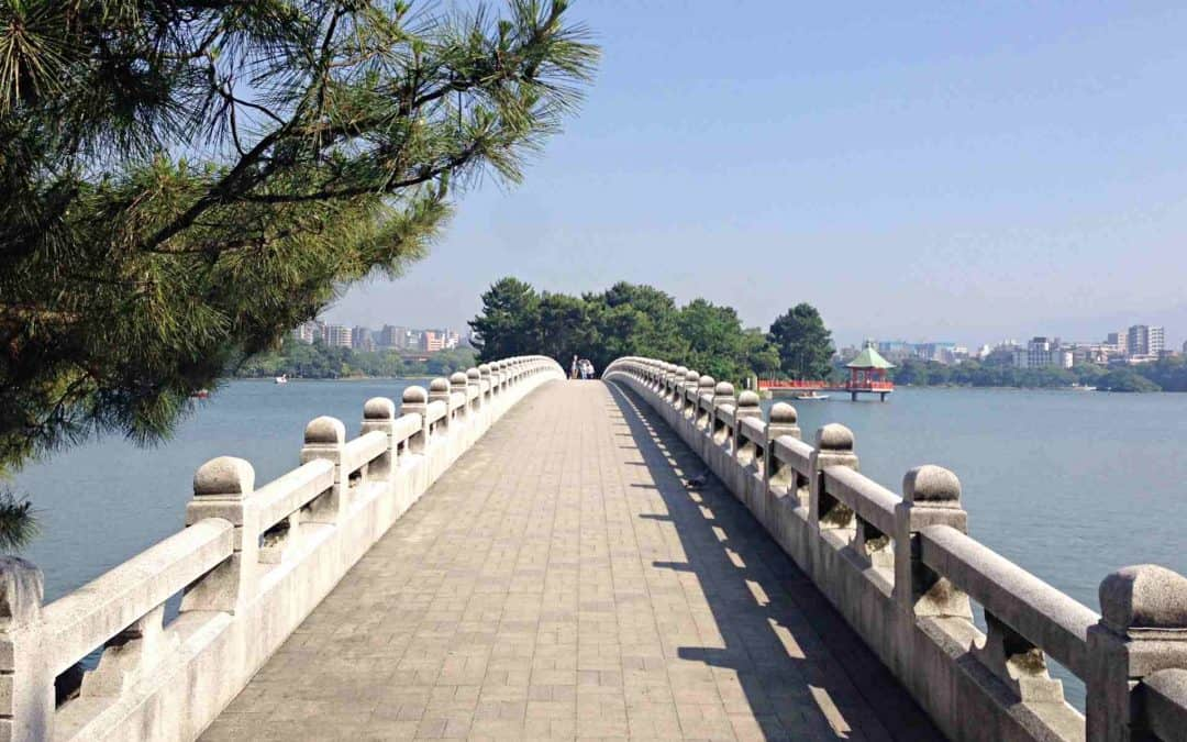 A Complete Guide to Fukuoka