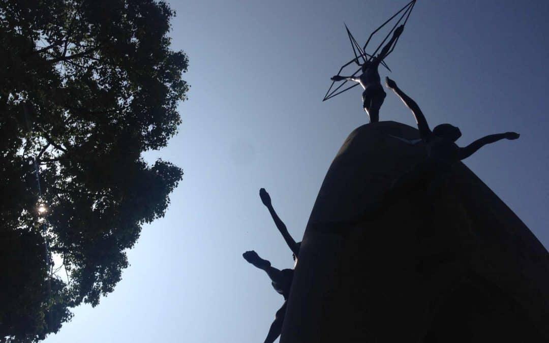 Hiroshima: A Hope For World Peace