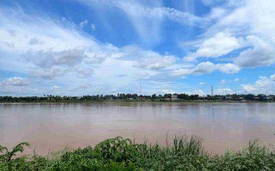 Nong Khai River