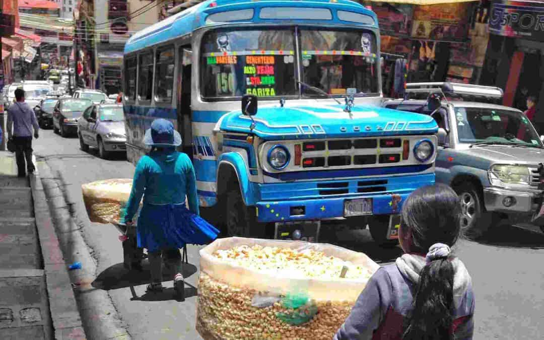 10 Interesting Facts About Bolivia