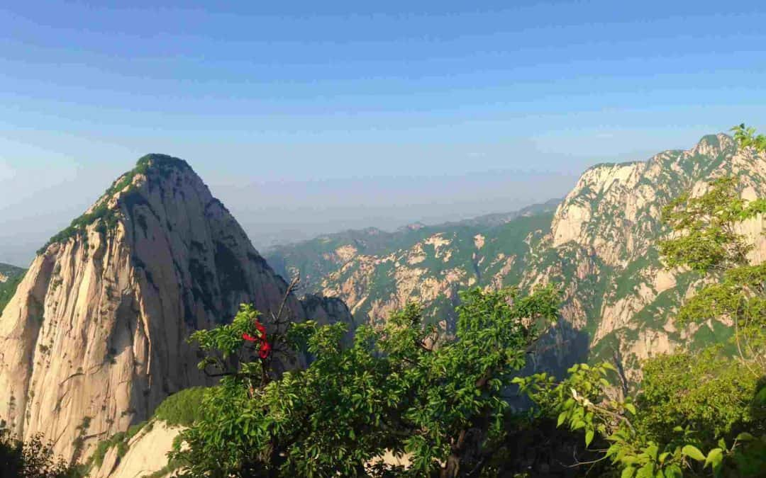 HuaShan: Everything You Need To Know About Surviving The World's Most Dangerous Hike