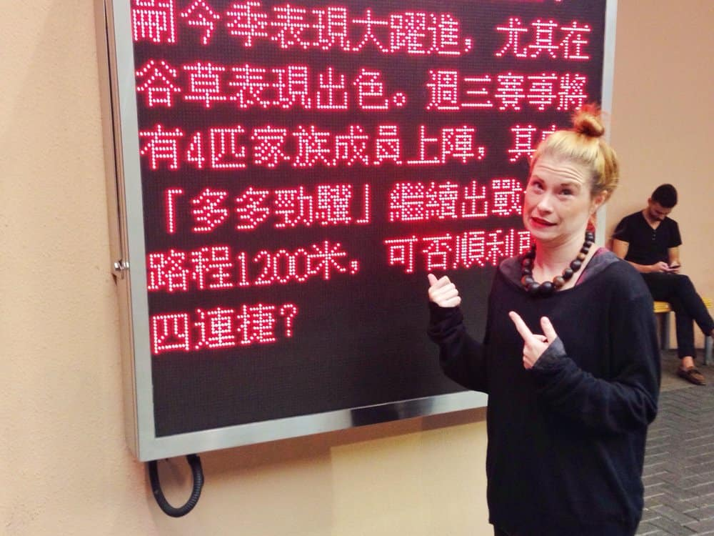 learning cantonese