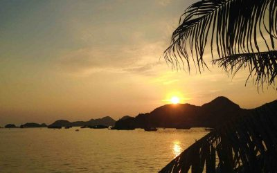 How to get from Hanoi to Cat Ba Island - The Cheapest and Best Way