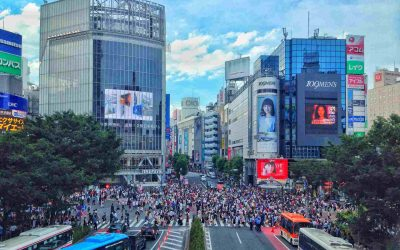 Visit Japan on the Cheap: 5 Useful Budget Travel Tips