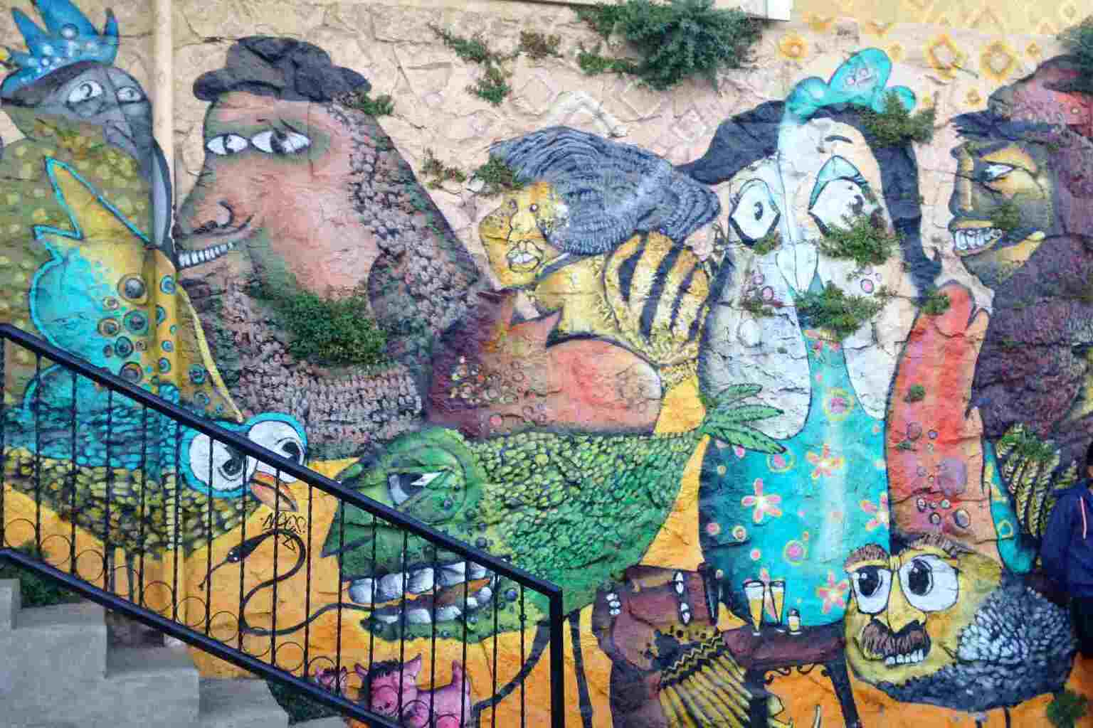 5 Cool Things to do in Valparaiso