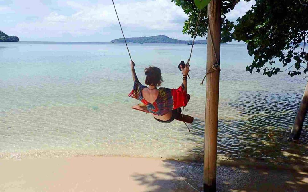 Rubble in Paradise: Responsible Travel & Cambodia's Coastline