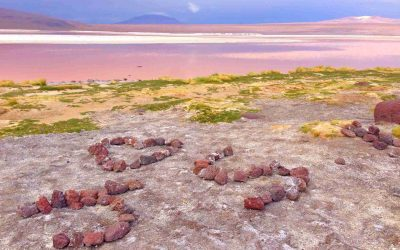 Salar de Uyuni - The Bolivian Salt Flats in 21 Stunning Photos