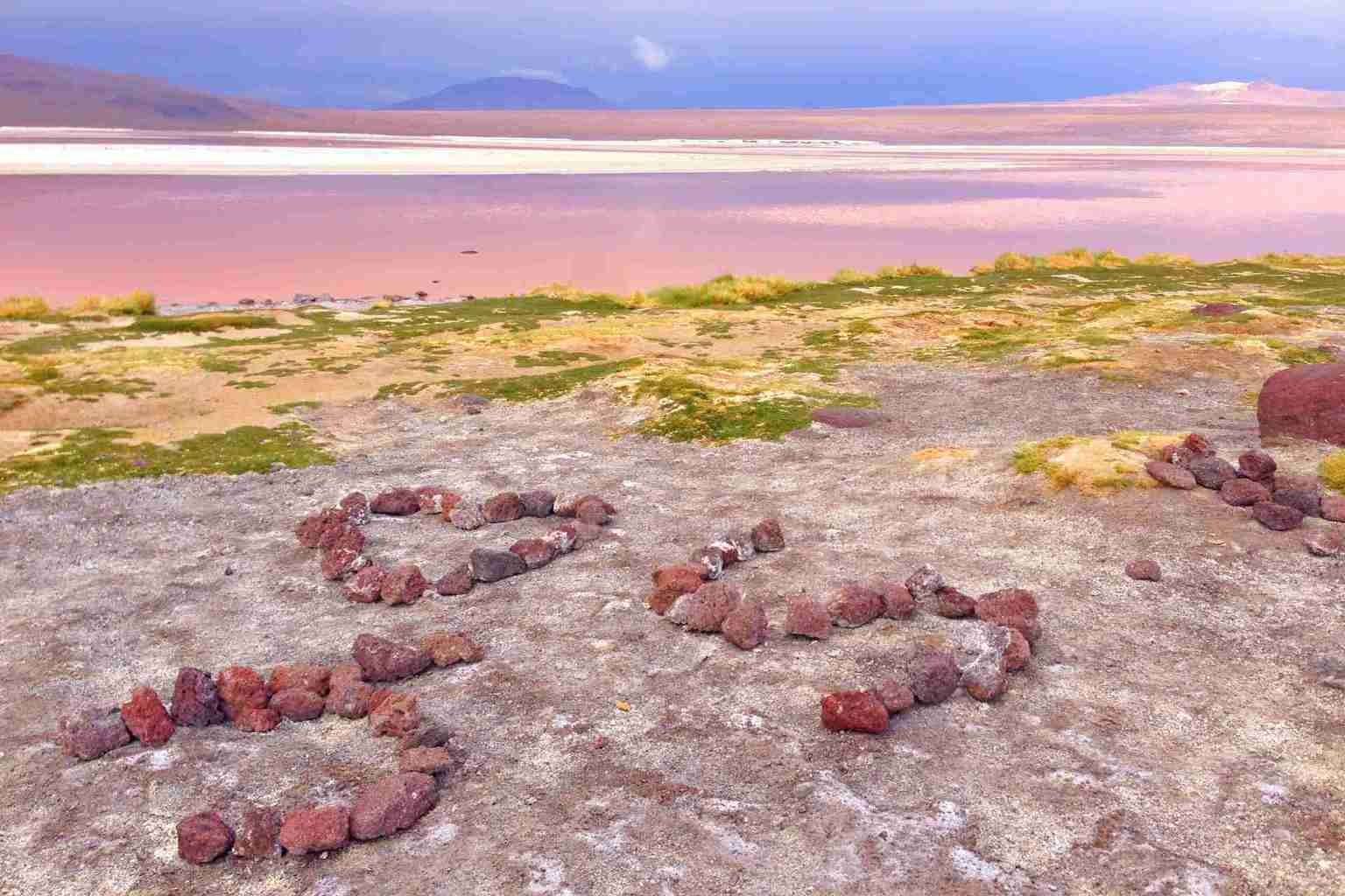 Salar de Uyuni - The Bolivian Salt Flats in 21 Stunning Photos