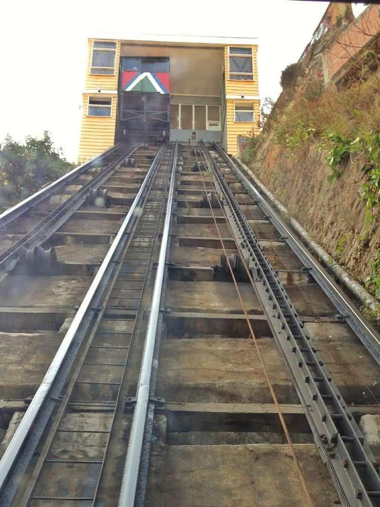 funiculars