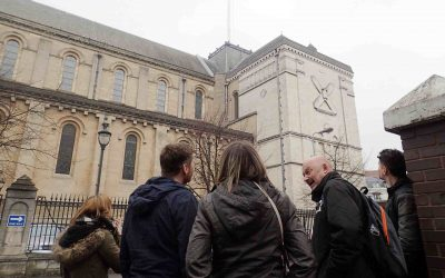 A History of Terror: Dead Centre Tours Belfast
