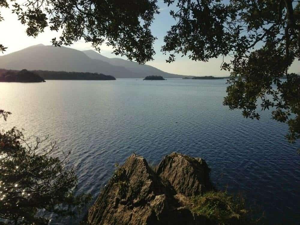 Muckross Lake Killarney