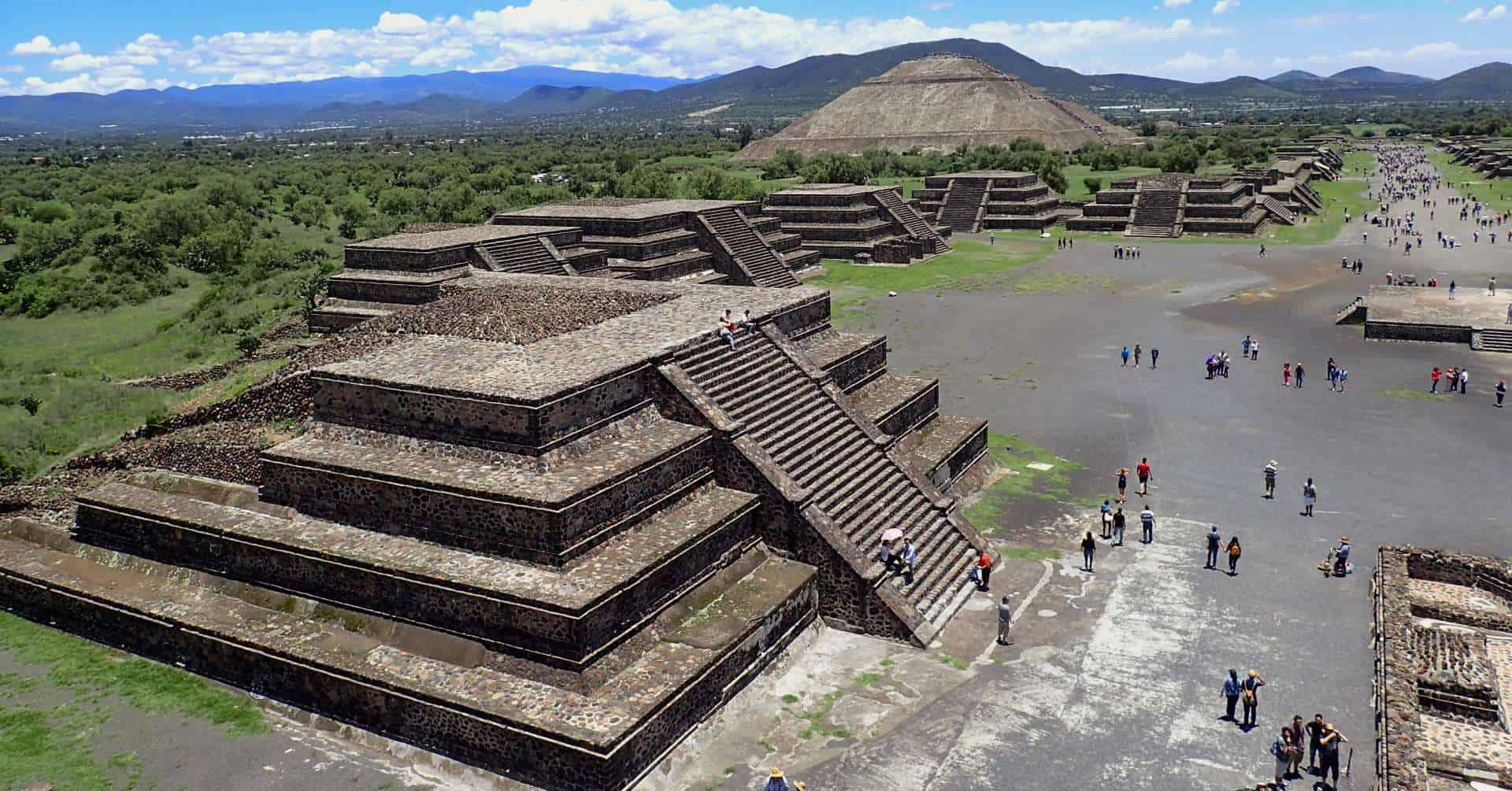 Teotihuacan World Map.How To Get To Teotihuacan From Mexico City The Whole World Or Nothing