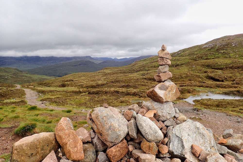 West Highland Way Path
