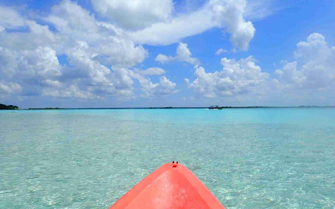 Bacalar Lagoon Mexico – The Ultimate Guide