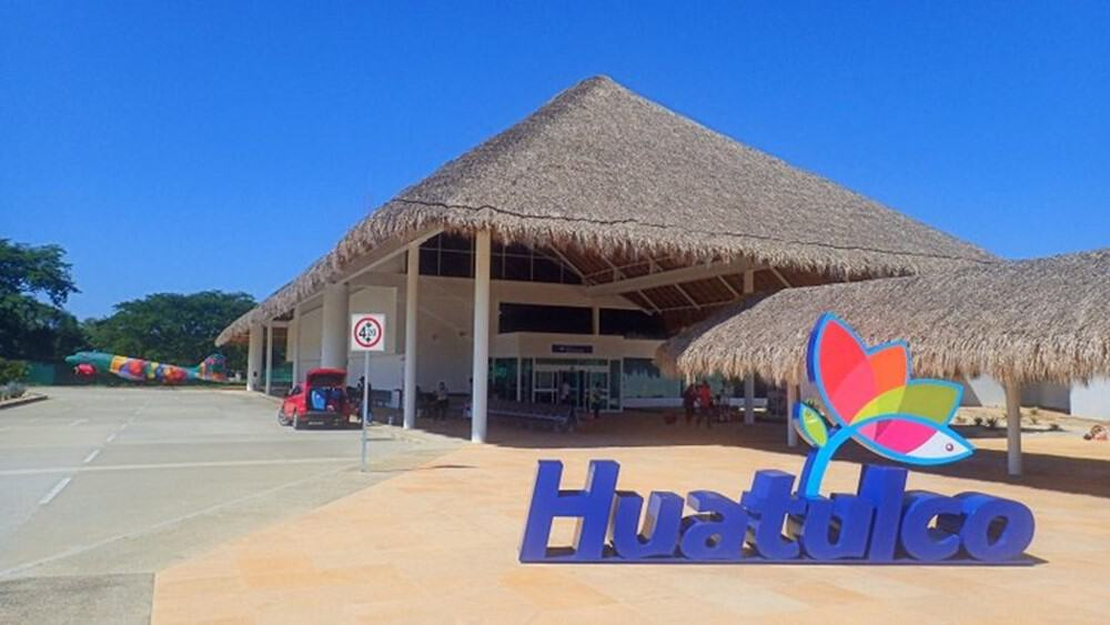 ahías-de-Huatulco-International-Airport