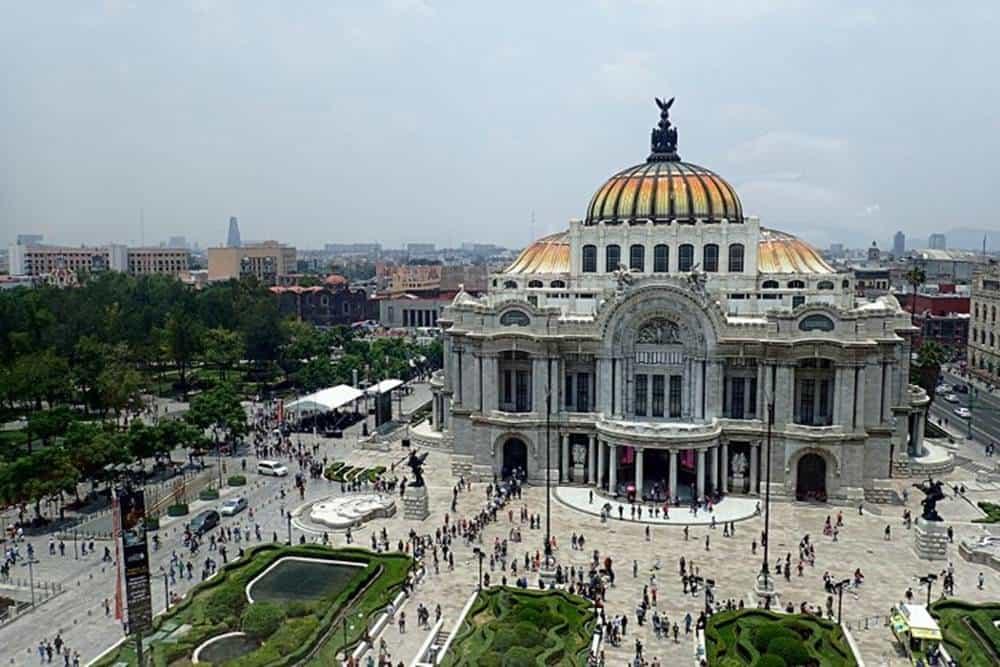 Palacio-de-Bellas-Artes-1