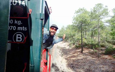 Ultimate Guide To The Copper Canyon Railway