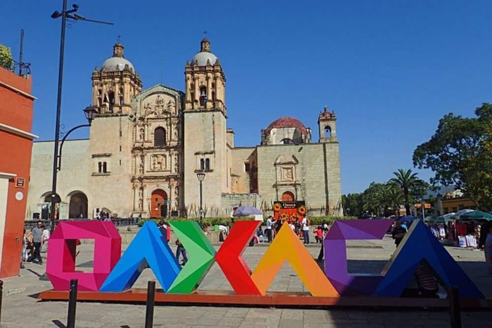 oaxaca-and-church