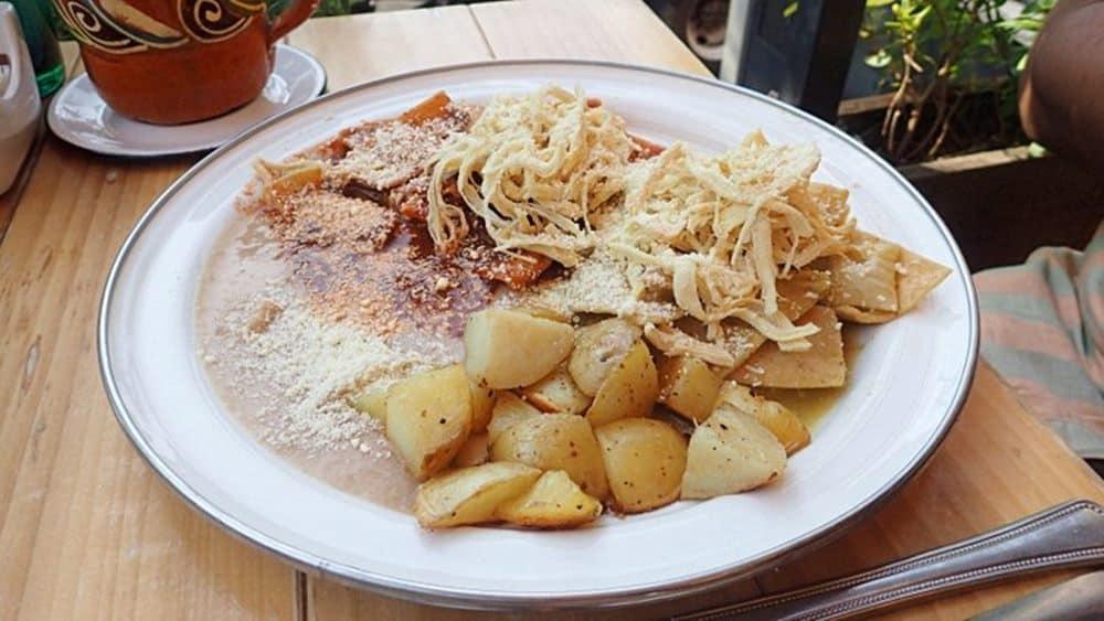 oaxacan-food