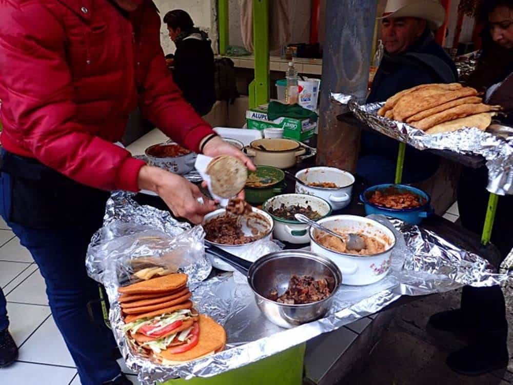 street-foods