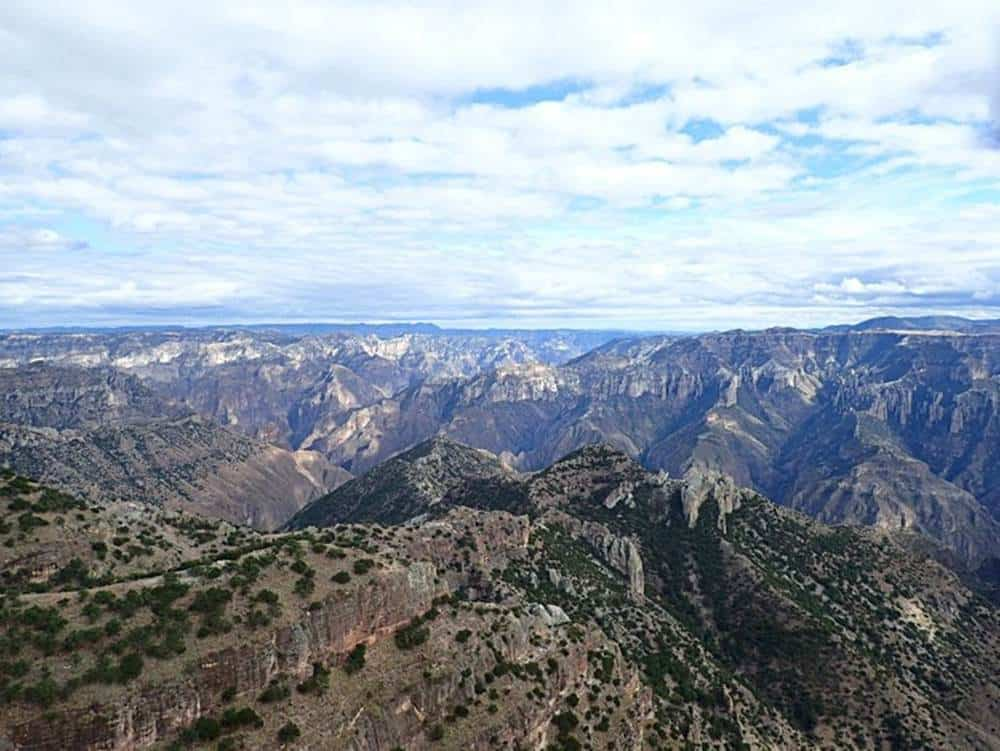 Copper-Canyon-MExico