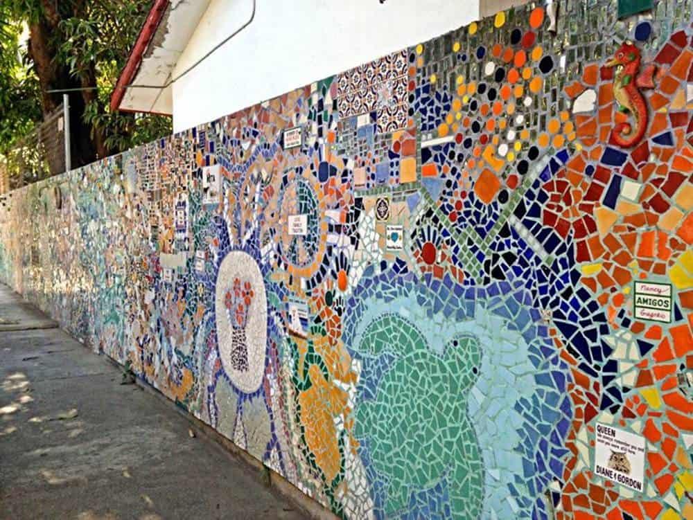 mix - mural