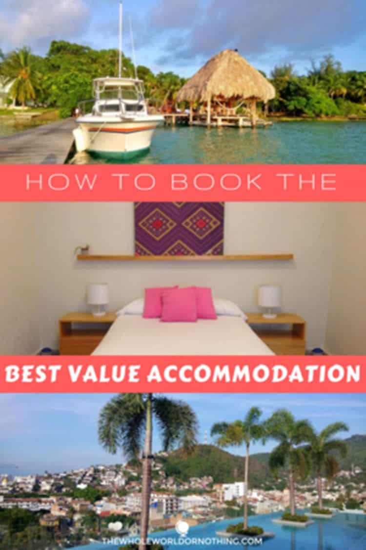"""yacht-single-bed-and-swimming-pool-with-text-overlay-how-to-book-the-best-value-accommodation"""