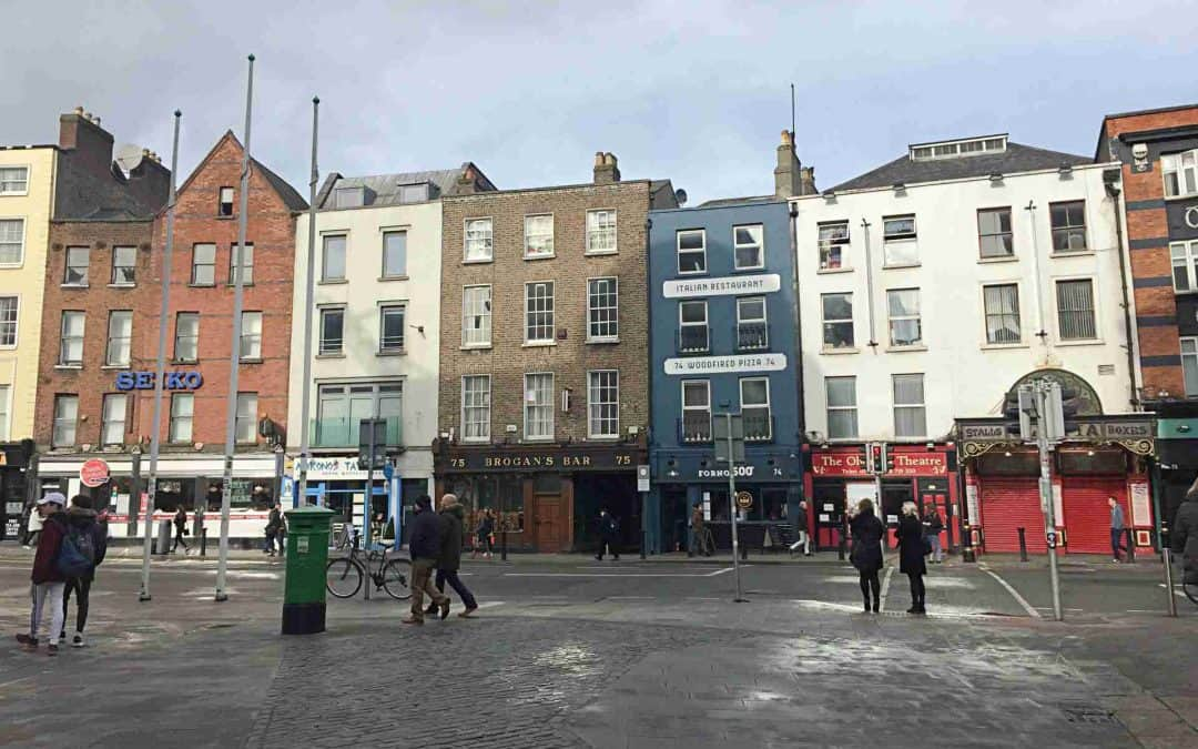 Dublin On A Budget: A Weekend Guide