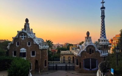 How to Visit Barcelona on a Budget