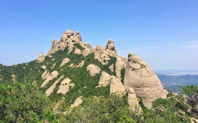 How To Get To Montserrat & Full Guide To Montserrat Hikes