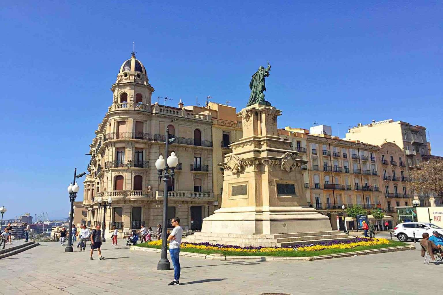 Tarragona Day Trip From Barcelona: The Ultimate Guide - The Whole ...