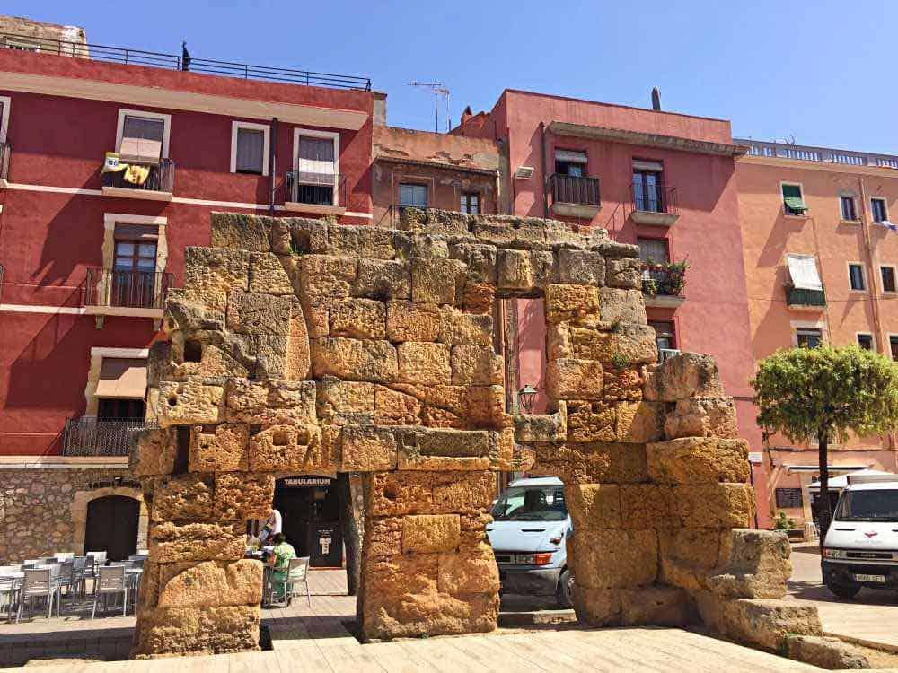 Trips around Barcelona Tarragona