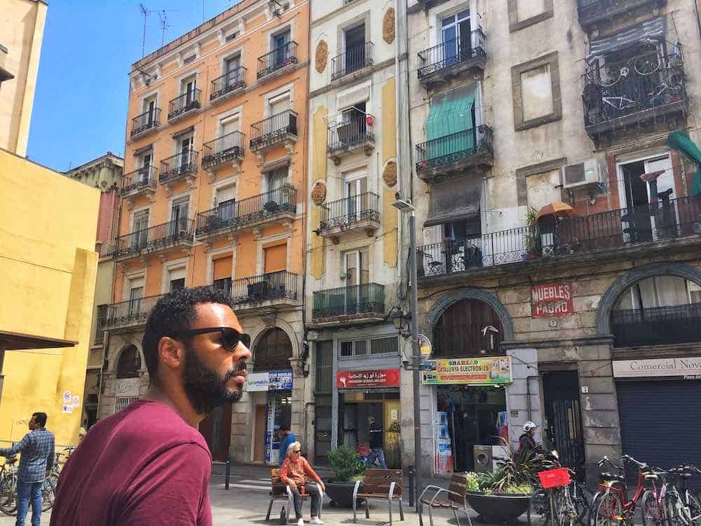 What to see in Barcelona in 4 days