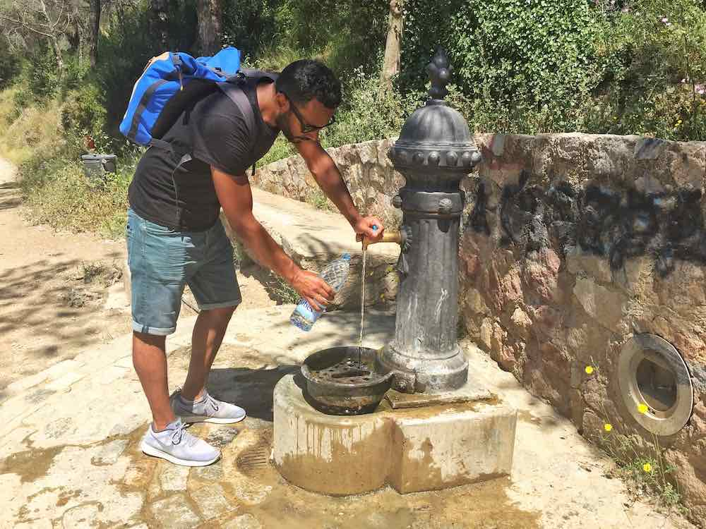 Safe To Drink Barcelona Tap Water
