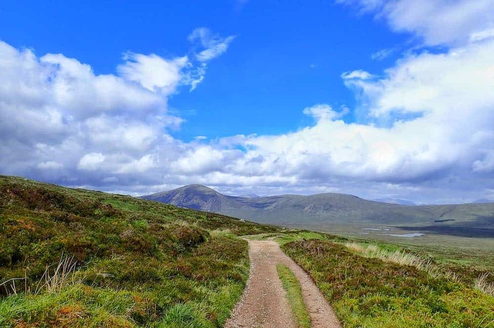 Walking The West Highland Way Tips