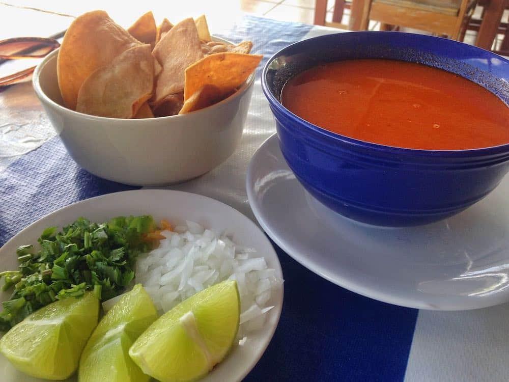 Los Bacalares Bacalar Restaurants