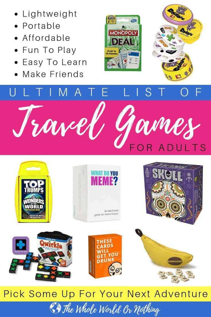 6 Fun Road Trip Games for Adults | Real Simple