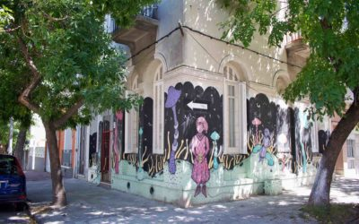 Unmissable Things To Do In Montevideo Banner
