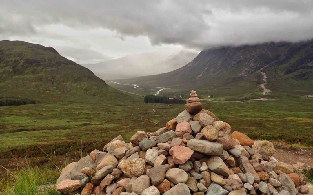 Ultimate West Highland Way Packing List