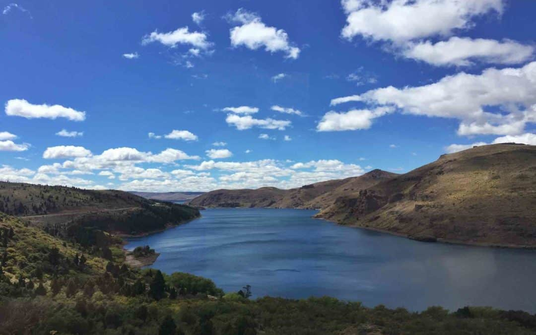 How to Get From Buenos Aires to Bariloche