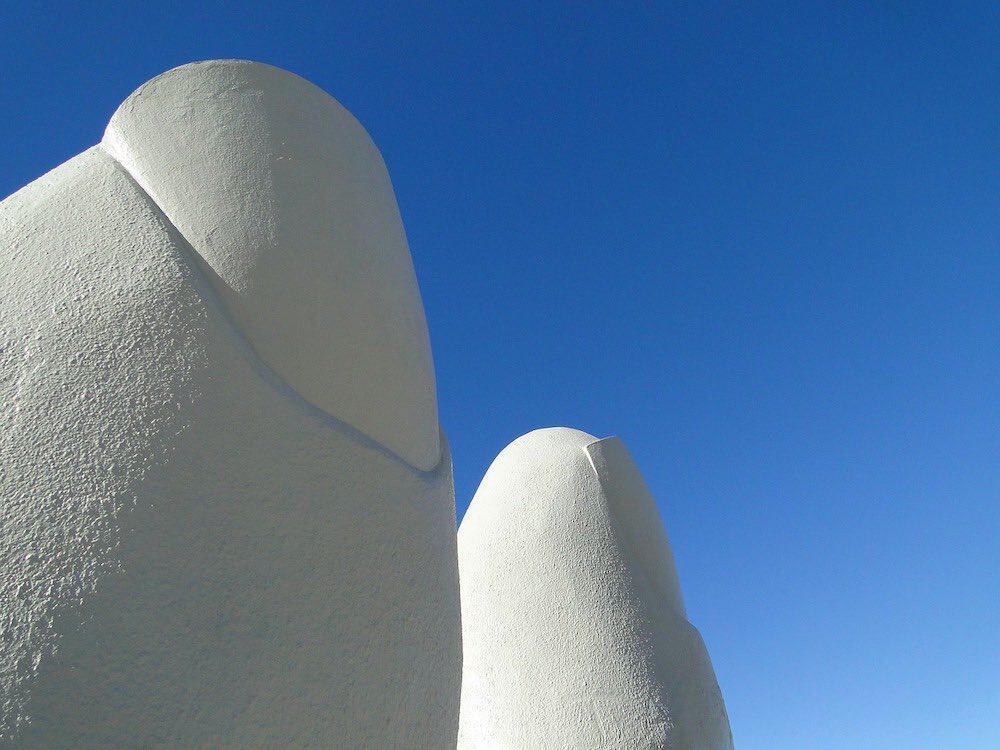 Punta Del Este Fingers