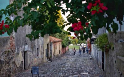 The Best Places To Visit In Uruguay Banner