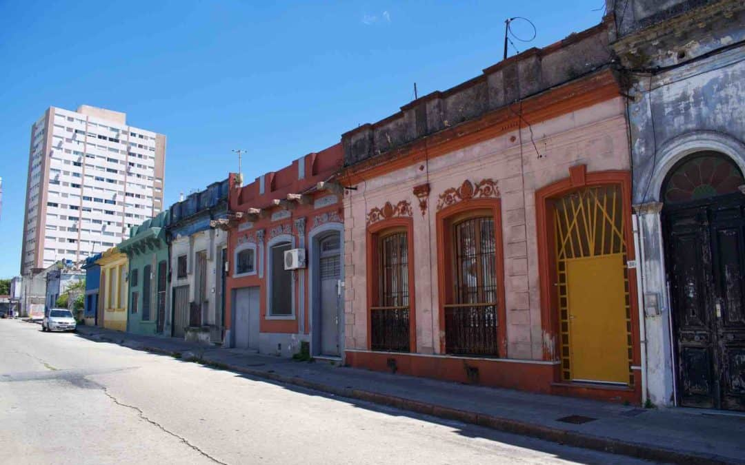 Where To Stay In Montevideo Uruguay