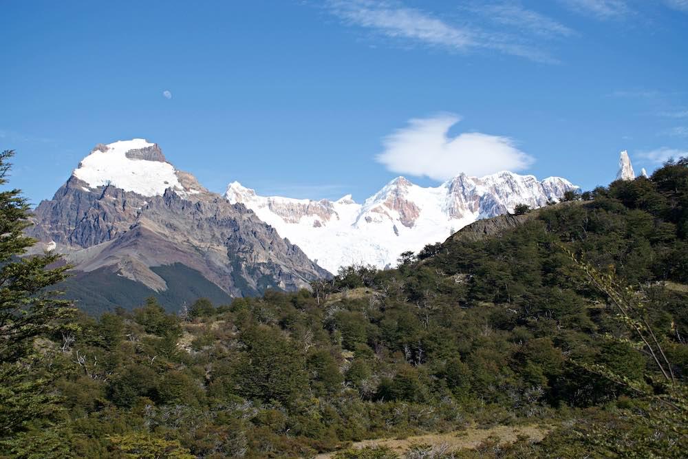 Patagonia scenery