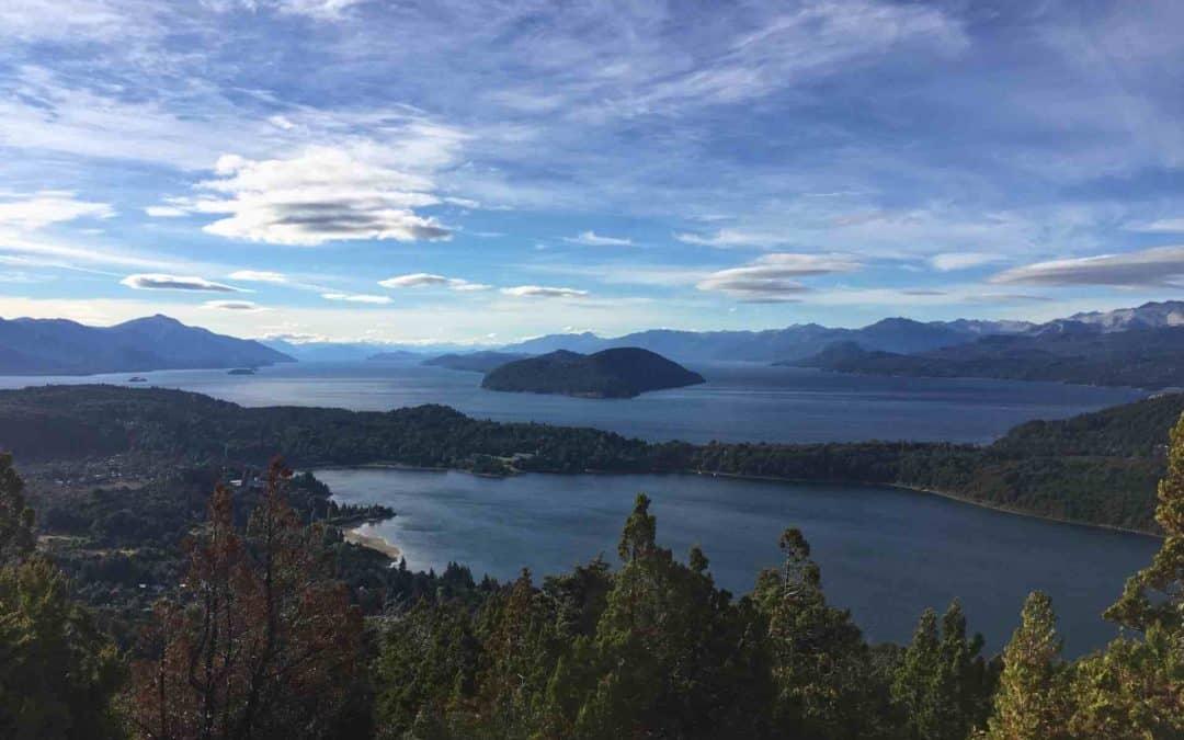 Cerro Campanario – Complete Guide